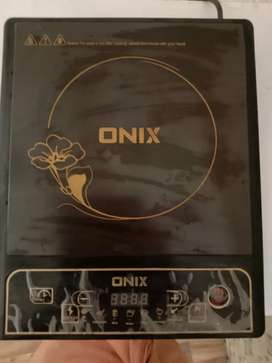 ONIX INDUCTION COOKER