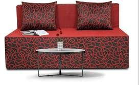 Brand New Sofa Cum at  Reasonable Rate
