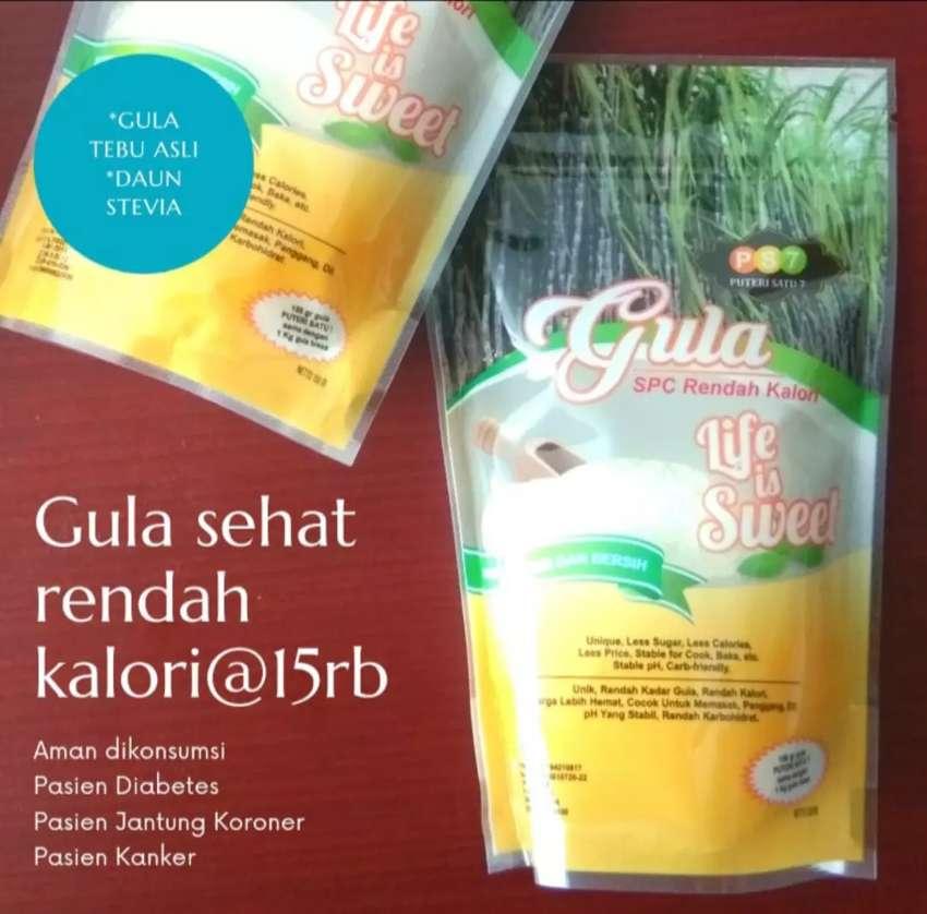 Gula Pasir Sehat PS7 SPC Rendah Kalori 0