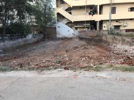 Open plot for sale at vanasthalipuram,Autosainagar,Hyderabad.