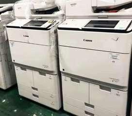 Spektakuler Promo Mesin Fotocopy all type + paket komplit