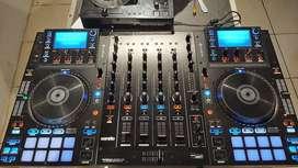 Alat DJ - Denon MCX 8000