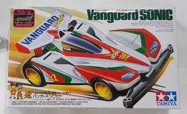 Tamiya Vanguard Sonic