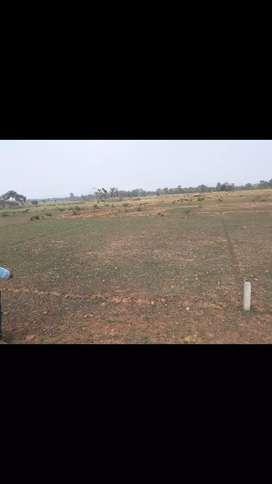 Land for sale at chokha