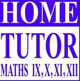 Maths 9th to 12th & Higher mathematics