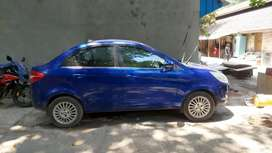Tata Zest  2015 Petrol Well Maintained