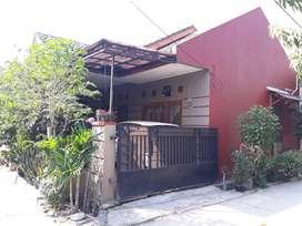 Rumah PINK pondok ungu permai (A2014)