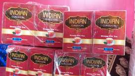 Tea product available at good price for retail sale