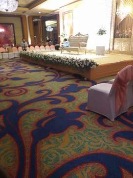 Hospitality events and 5 star hotel (Job)