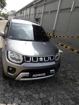 Suzuki Ignis gx kondisi istimewaa negoo