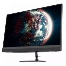 Bisa cash & kredit LENOVO All-in-One IdeaCentre AIO520-22ICB
