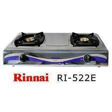 Kompor Gas Rinnai 522e BXY