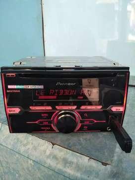 Pioneer mixtraxx segel (amin audio)