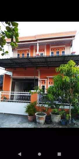 Kost Putra/Putri Tanjung Pinang Bangunan Baru