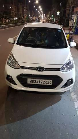 Hyundai xcent good condition papers ok