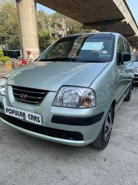 Hyundai Santro Xing XG, 2004, Petrol