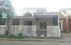 Dijual Rumah Citra Harmoni Minimalis Siap Huni