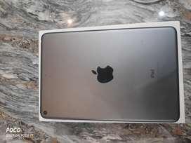 iPad mini 5 less use good condition,no scratches
