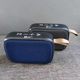Speaker Bluetooth Full Fitur