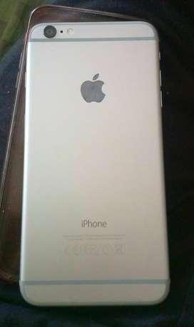iphone 6plus 64 GB origional