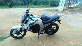 Yamaha byson tt bt