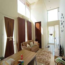 Pesan Gorden Gratis Pasang dan Survey Hordeng Rumah Wallpaper Vitrase