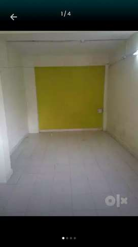 1 bhk for urgent sale at 14 lacs only.