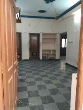 3bhk Spacious House At Ground Floor Floor In Murad Nagar Rent-/14000rs
