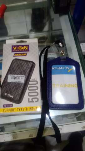 POWER BANKV-GEN V508 5.000 MAH