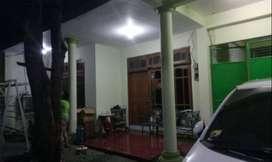 Rumah Kost Aktif di Tenggilis Mejoyo, Garasi 2 Mobil ZIQ2