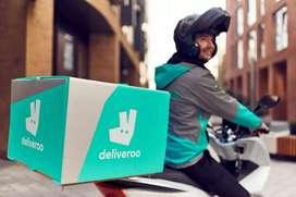 Kamao 24000 aur incentives, kharar me food delivery krke