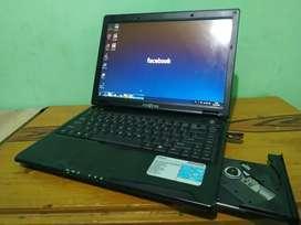 Laptop advan normal lancar murah meriah