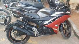 Want to sell My Yamaha R15 Special Edition