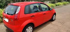 Ford Figo 2012 Diesel Well Maintained.