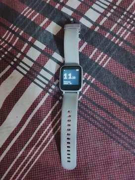 Noise color fit pro 2 smart watch