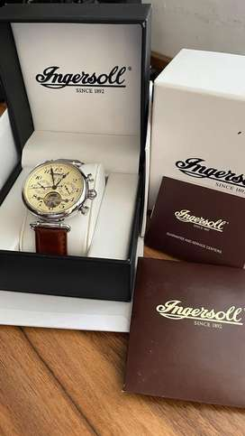 Ingersoll IN1312PD Automatic Limited Edition