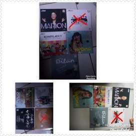 dvd/cd original dari kfc