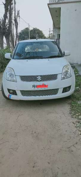 Swift petrol verygood condition
