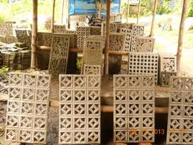 Cement crafting business setup in reasonable rate negotiable 30000/