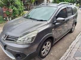 Mobil Nissan X-Gear thn 2013