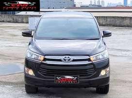 Toyota Kijang Innova Reborn 2.4 G AT Diesel 2019 tt Fortuner 2018 V