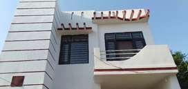 Khoti for sale 75gaj full finish 3 bed room,bath room,porch & kitchen