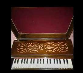 Box harmonium