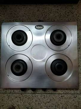 Padmini 4 burner gas stove