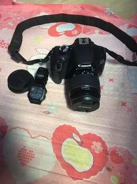 Camera Canon EOS 3000D