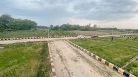 Plot available for sale on in lucknow at all roads of lucknow