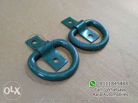 Jeep Front Bumper Hook Small Size