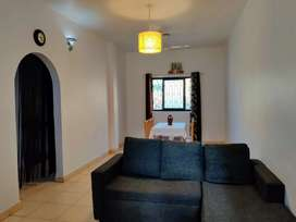 1BHK fully furnished apartment in prime location of Old Goa.