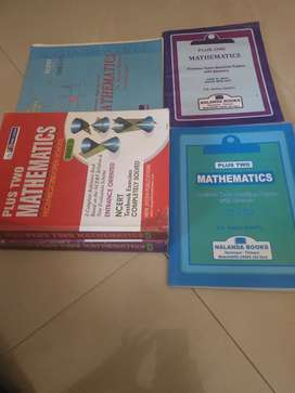 Mathematics combo offer plus one plus two & entrance