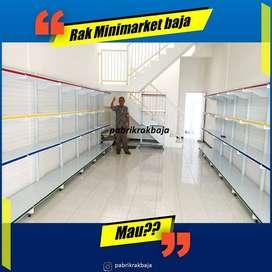 Bursa rak minimarket dan supermarket subang